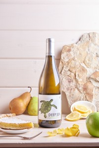 2014 Deep Sea Chardonnay, Santa Barbara County