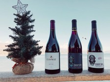 3 Pack of Pinot Noir- $94.00 Image
