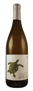 2011 Deep Sea Chardonnay, The Sea Turtle